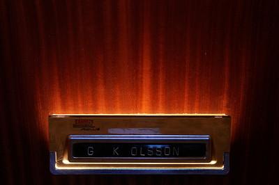 140105 – Brevlåda