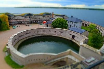 Kungsholms Fort - Karlskrona